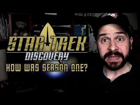 Star Trek: Discovery   How Was Season One?