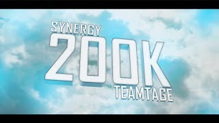 Synergy : 200,000 Subscribers Teamtage!