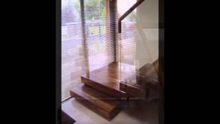 Equilibrium Staircase Design