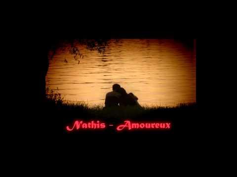 Nathis - Amoureux [Sad Emotional Romantic Piano Beat]