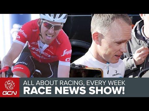 The GCN Race News Show: Tour Of Oman, Ruta Del Sol, Volta Ao Algarve & Superprestige Cyclo-Cross