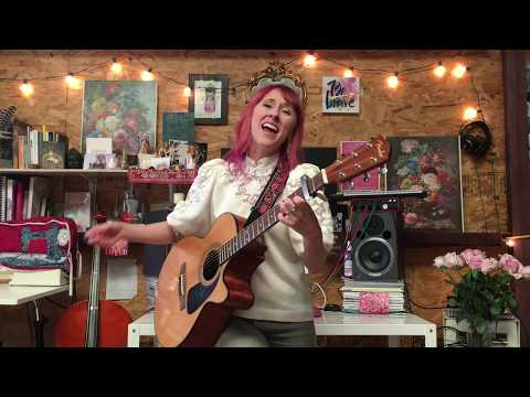 Kathleen Smith - Winter Song - NPR Tiny Desk Concert Contest