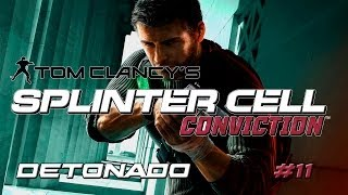 Detonado Splinter Cell Conviction
