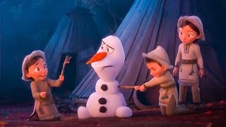 Frozen 2 Official International Trailer (2019) Disney HD