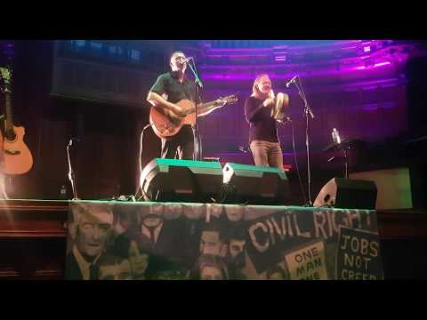 Damien Dempsey Live Derry Ireland 2018 Mp3