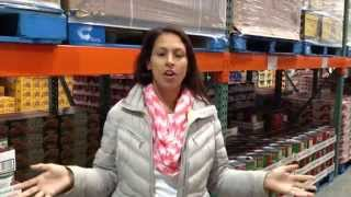 Costco Shopping Tips