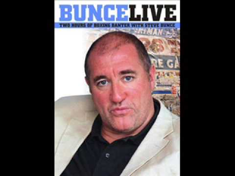Steve Bunce Loses His Temper On BBC Radio 5 Live