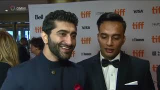 TIFF2018 - Hotel Mumbai Red Carpet