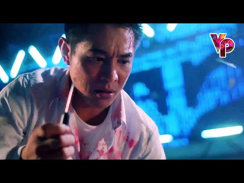 ตายยาก เพราะเธอเจ็บไม่ได้ เจ็ท ลี หนังใหม่ 2020 HD เต็มเรื่อง หนังดี หนังแอคชั่น ต่อสู้ พากย์ไทย