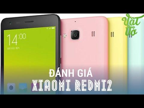 [Review dạo] Đánh giá chi tiết Xiaomi Redmi2 - màn đẹp, camera ngon