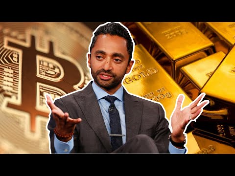Bitcoin Is NOT Digital Gold