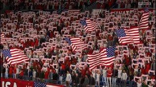 Женский футбол Чемпионат мира США Германия