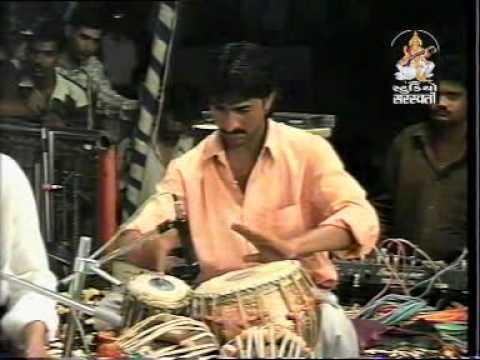 Niranjan Pandya,  Agad bam dak vage