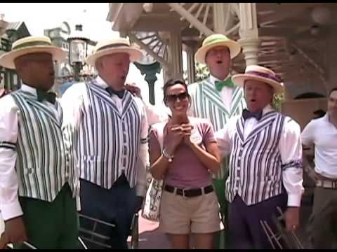A Birthday Song By The Dapper Dans