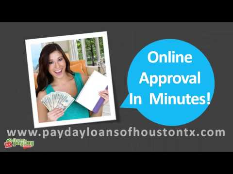 Payday Loans Stephenville Tx from YouTube · Duration:  2 minutes 50 seconds