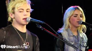 "R5 ""Loud"" Live Performance"