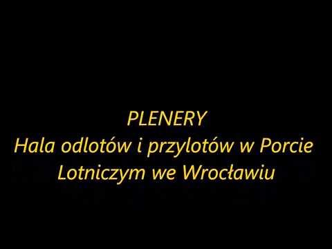 Port Lotniczy We Wrocławiu - Airport Wroclaw