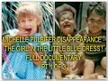 MICHELLE PULSIFER DISAPPEARANCE - THE GIRL IN THE LITTLE BLUE DRESS ! - FULL DOCUMENTARY - PT 1 OF 3