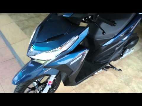 พรีวิว Honda Click 125i 2016 โฉมล่าสุด
