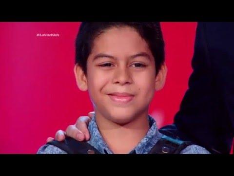 Luis Mario cantó Todo de cabeza de Kaleth Morales – LVK Col – Show en vivo – Cap 43 – T2