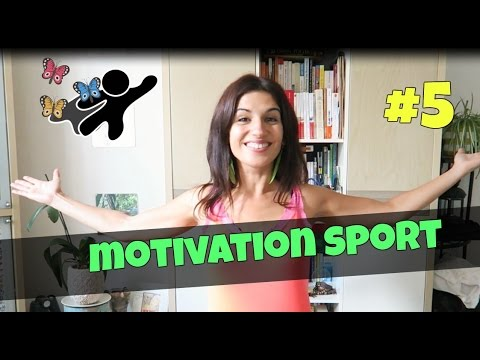 MOTIVATION SPORT - Programme confiance en soi - Yana Aziel - Y.A TV -