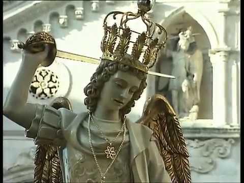 Znalezione obrazy dla zapytania św archanioł michał