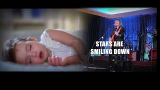 Carl Dixon - Rock star sings beautiful lullaby