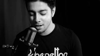 Siddharth Slathia - 'Roke Na Ruke Naina' Unplugged Cover