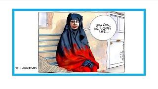 'No remorse, no entry' British press debates return of Jihadi bride