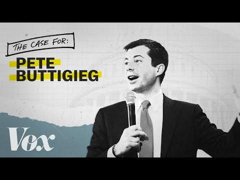 The case for Pete Buttigieg
