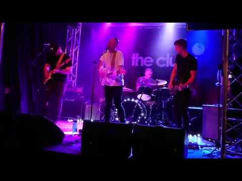 A Day In Helsinki@The Cluny 23/08/2018 - Body and Soul