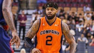 Andre Emmett IMPRESSIVE Full Season 2 Highlights   BIG3 Basketball