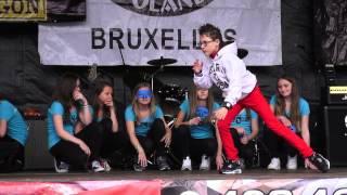 Kamil Pietrasz tanczy RozaTV