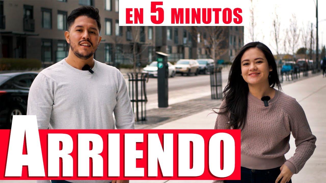 ARRENDAR RECIÉN LLEGADO a CANADÁ (Paso a Paso)   En 5 minutos