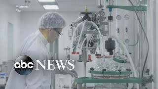 US company sees promise in COVID-19 vaccine trial | WNT