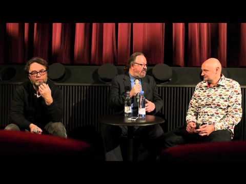 Tordenskjold & Kold: Q&A med Henrik Ruben Genz & Erlend Loe i Grand Teatret