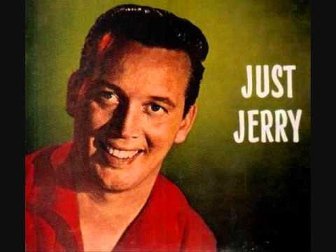 Jerry Wallace - How the Time Flies (1958)