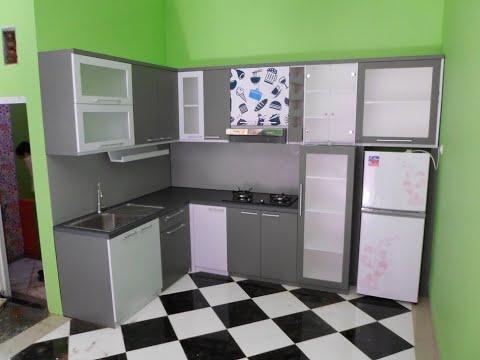 Furniture Rumah - Kitchen Set