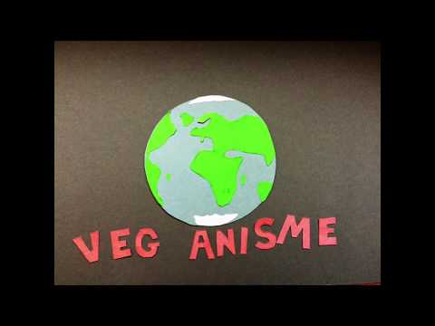 What if the world went vegan?