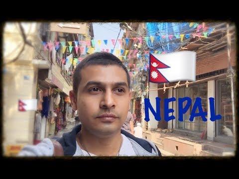 Nepal - Katmandu Spiritual Tour -  Divinelight