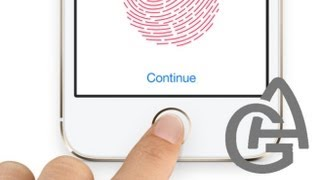 iPhone 5s Touch ID - полный обзор!(, 2013-09-28T23:08:13.000Z)