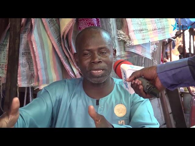 What do Banjulians think about Mayor Rohey Malick Lowe?