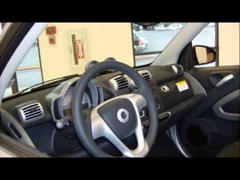 Smart Car Interior