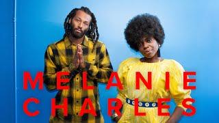 Melanie Charles | Damballa Wedo & Skylark | The Blue Room