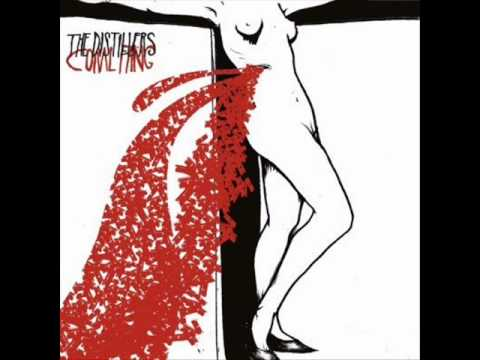 The Distillers - Drain The Blood with lyrics