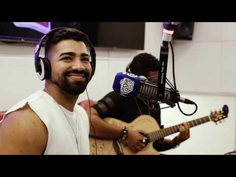 Dilsinho canta Ao Vivo na FM O Dia