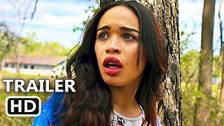 HOVER Official Trailer NEW 2018 Cleopatra Coleman, Sci Fi Movie HD