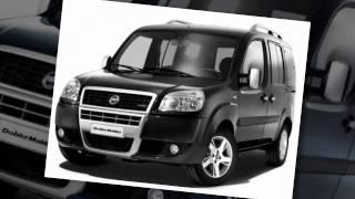 Oбзор Fiat Doblo Combi Фиат Добло универсал
