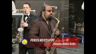 Ferus Mustafov - Sezam disko  kolo - Sezam Produkcija - (Tv Sezam 2014)