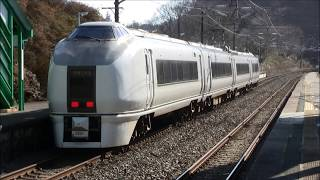 さようなら、常磐線の651系 ~普通列車で最後の活躍~